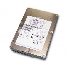 Жесткий диск БУ 3.5 0073GB IBM 8J073S0 SAS