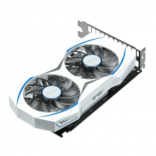 Видеокарта ASUS Radeon RX 460 1200Mhz PCI-E 3.0 2048Mb 7000Mhz 128 bit DVI HDMI HDCP