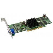 Видеокарта 64Mb mx400-9q-64m