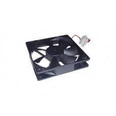 Корпусной вентилятор 120мм БУ