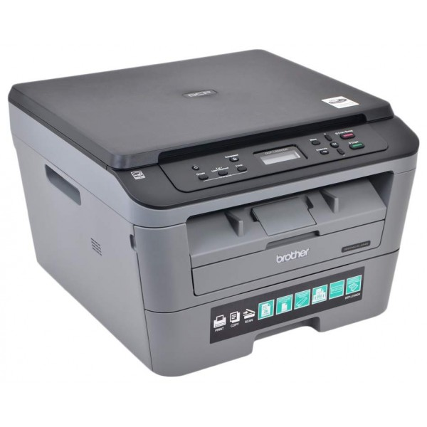 МФУ БУ BROTHER DCP-L2500DR