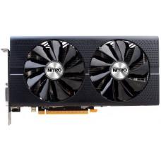 Видеокарта БУ AMD 08192MB RADEON RX 470 SAPPHIRE 299-2E353-810BC