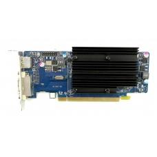 Видеокарта БУ AMD 01024MB RADEON HD5450 SAPPHIRE 299-4E164-540SA