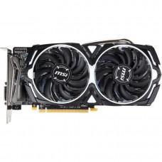 Видеокарта БУ AMD 08192MB RADEON MSI ATI RX 570 ARMOR 8G