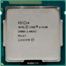 Процессор БУ INTEL CORE I3-3240