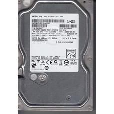 Жёсткий диск БУ 3.5 0320Gb HITACHI 0A39417