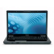 Корпус для ноутбука БУ TOSHIBA L555D-S7005