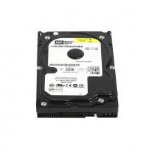 Жесткий диск БУ 3.5 0040Gb Western Digital WD WD400BB
