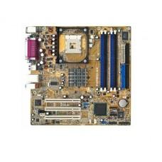 Материнская плата БУ ASUS P4P800-MX [SOCKET 478]