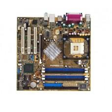 Материнская плата БУ ASUS P4P800-VM