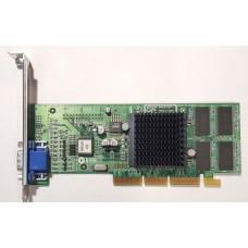 Видеокарта 32Mb .AGP. MSI MS-8817 .GeForce2 MX.