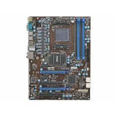 Материнская плата БУ MSI 970A-G46 нерабочий звук [ATX.AM3+.4 слота DDR3 DIMM]