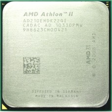 Процессор БУ AMD ATHLON II X2 210E