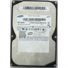 Жесткий диск БУ 3.5 0120Gb Samsung SP1253N