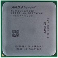 Процессор БУ AMD Phenom II X4 9500