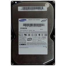 Жесткий диск БУ 3.5 0080Gb Samsung SP0802N