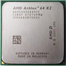 Процессор AMD Athlon 64 X2 5000+ Brisbane (AM2. L2 1024Kb)