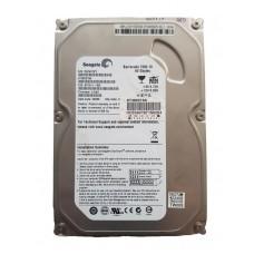 Жёсткий диск БУ 3.5 0080Gb SEAGATE ST380215AS