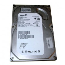 Жёсткий диск БУ 3.5 0160Gb SEAGATE ST3160812AS
