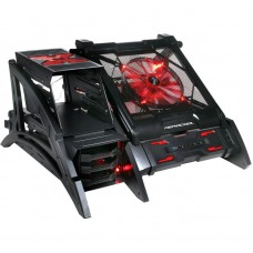 Корпус БУ AeroCool Strike-X Air Black