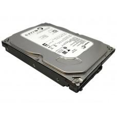 Жёсткий диск БУ 3.5 0500Gb SEAGATE ST500DM002