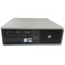 ПК БУ HP COMPAQ DC 5800 [INTEL CORE 2DUO E7400.LGA775.2048MB DDR2.HDD120.DVD.240W]