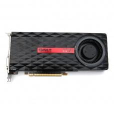 Видеокарта Palit GeForce GTX 960 1165Mhz PCI-E 3.0 2048Mb 7000Mhz 128 bit 2xDVI HDMI HDCP
