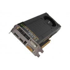 Видеокарта ZOTAC GeForce GTX 670 954Mhz PCI-E 3.0 2048Mb 6008Mhz 256 bit 2xDVI HDMI HDCP