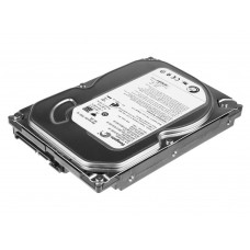 Жёсткий диск БУ 3.5 0120Gb SEAGATE [SATA] без наклейки