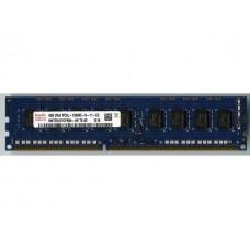 Оперативная память БУ 4 ГБ HYNIX HMT351U7CFR8A-H9 PC3L-10600E DDR3 1333 4GB ECC 2RX8 (подходит для о
