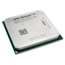 Процессор AMD Phenom II X4 Deneb 965 (AM3. L3 6144Kb)