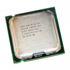 Процессор БУ INTEL CORE 2 DUO E6750