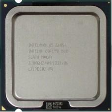 Процессор БУ INTEL CORE 2 DUO E6850