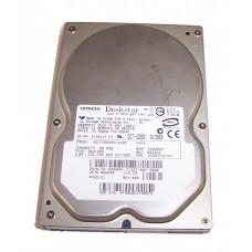 Жесткий диск БУ 3.5 0080GB HGST HDS728080PLAT20