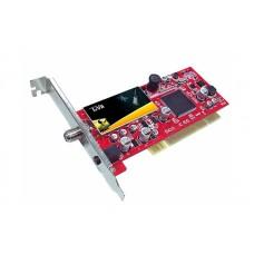 ТВ-тюнер БУ TEVII S464 [PCI]