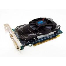 Видеокарта БУ AMD 01024Mb HD6670