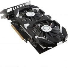 Видеокарта БУ NVIDIA 04096Mb GF GTX1050Ti