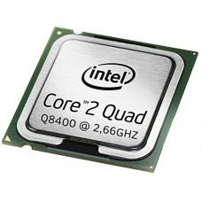 Процессор БУ INTEL CORE 2 QUAD Q8400