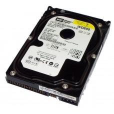 Жесткий диск Western Digital WD Blue 80 GB