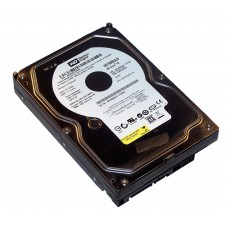 Жесткий диск Western Digital WD AV-GP 160 GB