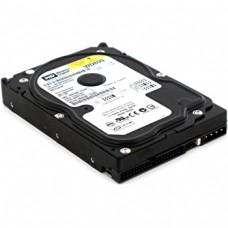 Жесткий диск БУ 3.5 0080GB WESTERN DIGITAL WD800AA [SATA]