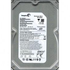 Жесткий диск БУ 3.5 0320GB SEAGATE ST3200827AS [SATA]