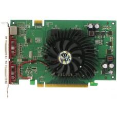 Видеокарта БУ NVIDIA 00256MB 8600GT [PALIT: XNE/8600T321-PM8286]
