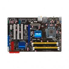 Материнская плата БУ ASUS P5Q SE нерабочий звук [LGA775. P45. PCI-E. GbLAN. SATA. ATX. DDR2. PC2-9600]