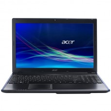 Ноутбук БУ 15.6 ACER ASPIRE 5755G-2438G50MNBS [INTEL I5-2430M. 2400 МГц. 6144 Мб. 500 Гб. NVIDIA GT540M 2048 Мб. Wi-Fi. Bluetooth. Cam. WIN10. синий ]