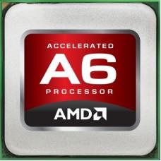Процессор БУ AMD A6-3600 [SOCKET FM1]