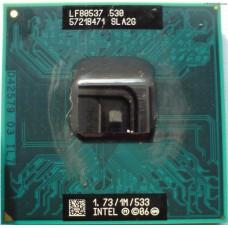Процессор БУ INTEL CELERON M 530 [1730 MHz.Socket M.478-pin micro FC-PGA]