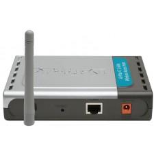 Точка доступа D-Link DWL-G700AP