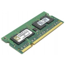 Оперативная память БУ SO-DDR2 0256Mb [PC4200 0256Mb]