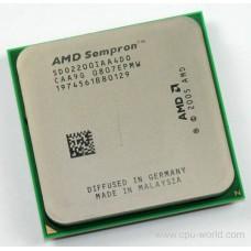 Процессор БУ AMD SEMPRON 2200+ [Socket A(462). 1.66 Ghz. 1. 256Kb L2. FSB 533. 62 watt]